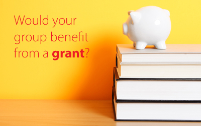 Bids now open for grants