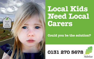 Foster Care Fortnight 2013