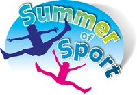 Summer of Sport Logo