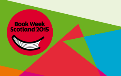 Book Week Scotland 2015