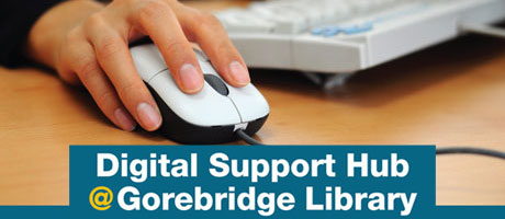 Digital Support Hub