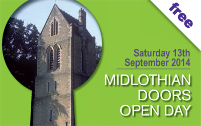 Doors Open Day 2014