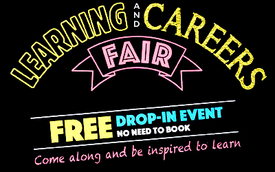 Learning and Careers Fair
