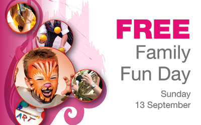 Midfest 2015: Free family fun day