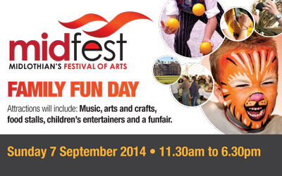 Midfest 2014 Family Fun Day