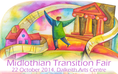 Midlothian Transition Fair