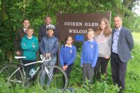Cuiken Glen improvements