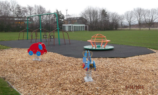 Millerhill Play Area