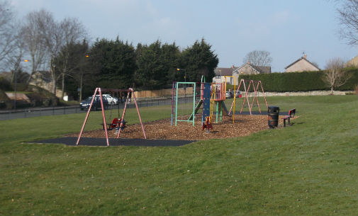 Bonnybank Play Area