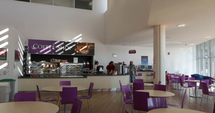 Lasswade Centre cafe