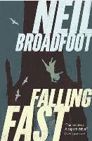 Image of a Neil Broadfoot book cover.