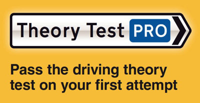 Theory Test Pro for Midlothian libraries