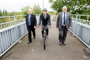 gilmerton to roslin cycle route