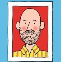 Nick Sharratt image