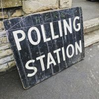 Polling Places review