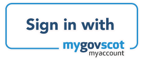 Sign in with mygovscot myaccount
